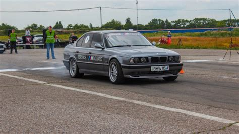 Bmw S85 by Bmw 5 Series Motorsport S85 Hp500 Owner Review Drive2