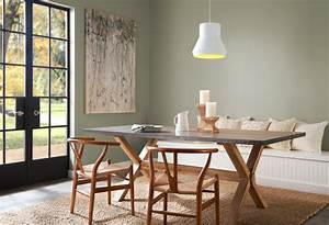 Colorfully, BEHR :: Color of the Month: Wabi-Sabi
