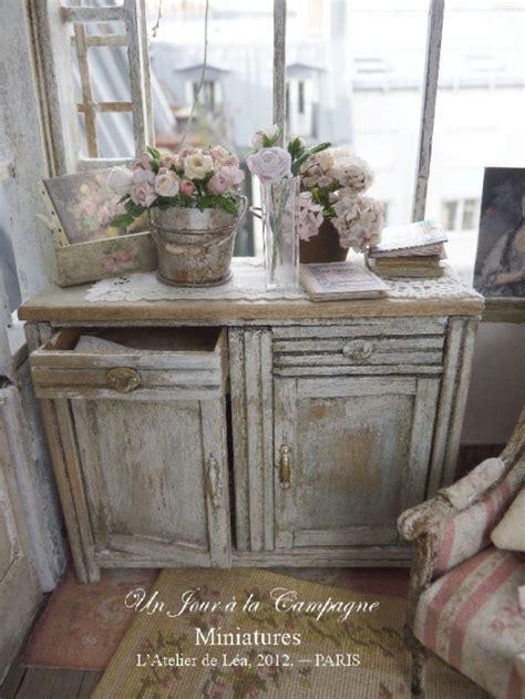 dollhouse miniatures jardin dhiver paris  share