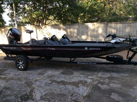 Ranger Boats Scottsboro Al by 2016 Ranger Rt188