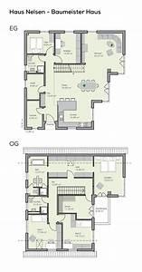 Haus Ohne Keller Erfahrungen : grundriss einfamilienhaus mit garage 6 zimmer 220 qm ~ Lizthompson.info Haus und Dekorationen