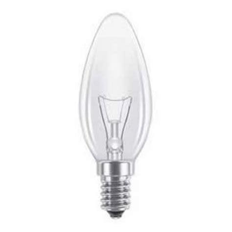 e12 light bulb 35mm candle 240 volt 25 watt e12 candelabra