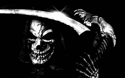 Reaper Grim Central Associated Pm Posted
