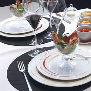 Assiette Creuse Design : assiettes creuses au design moderne 23 cm vaisselle haut de gamme ~ Teatrodelosmanantiales.com Idées de Décoration