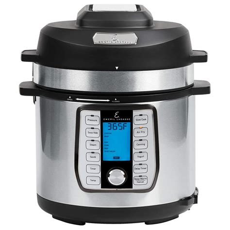 fryer air pressure combo cooker which deal there