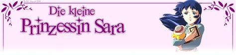Die Kleine Prinzessin Sara Bei Fernsehseriende