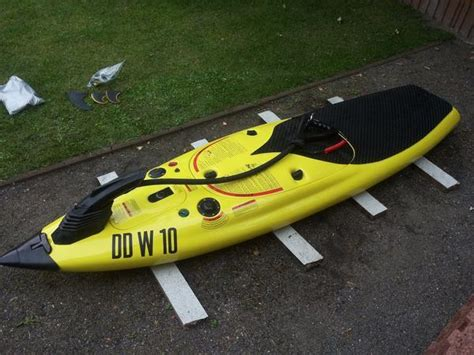 Motorboot Jetski by Jetboard Powerski Jetski Surfbrett Mit Motor In Weissach