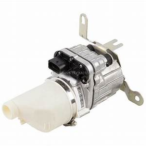 Saturn Astra Power Steering Pump Parts  View Online Part