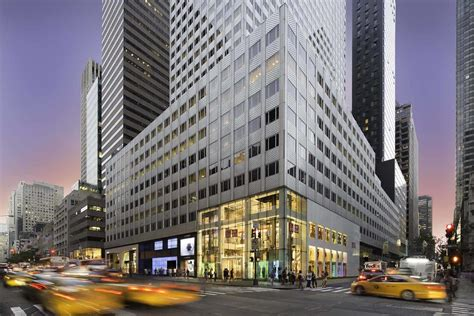 666 FIFTH AVENUE | Vornado Realty Trust