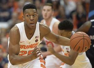 Some eye-popping stats as Syracuse basketball prepares to ...