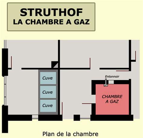 les chambre a gaz toutefois voici un plan extrait du site officiel de
