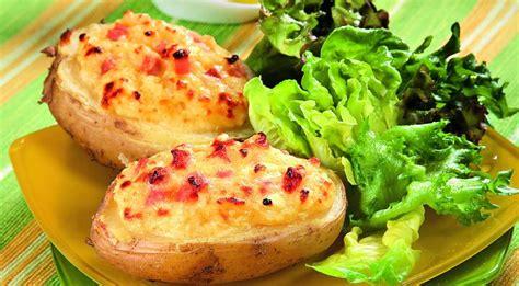 dzivei.lv - Pildīti kartupeļi
