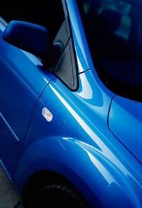 Außenspiegel Ford Focus : foto bild ford focus detail in blue au enspiegel ~ Jslefanu.com Haus und Dekorationen