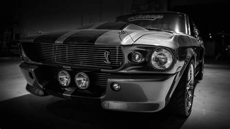 Ford Mustang Shelby Gt500 Wallpaper 1920×1080 HD