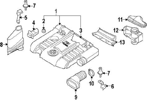 2008 Vw 2 0t Engine Diagram by 2006 Volkswagen Passat Parts Volkswagen Oem Parts