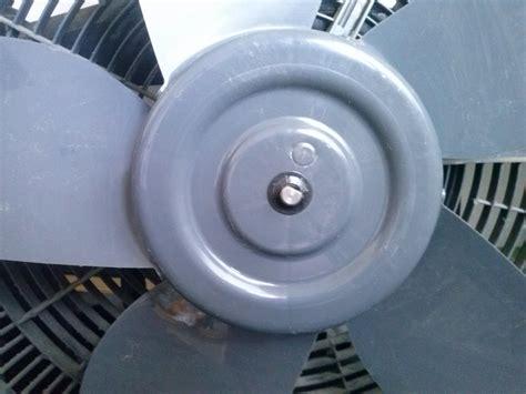 solucionado no puedo quitar las aspas de mi ventilador yoreparo