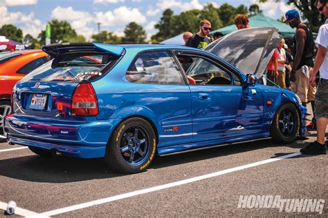 2000 Honda Civic Type R For Sale