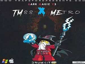 Trap Store Presents TM88 and METRO DARK MAGIC V3 MULTiFORMAT