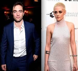 Robert Pattinson Kristen Stewart Shaved Head, Haircut Opinion