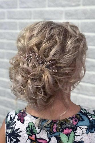 mother   bride hairstyles wedding