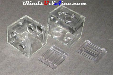 mini blind parts mini blind repair parts components and mounting hardware
