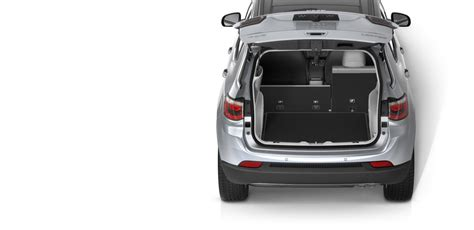 Jeep Compass Storage by 2018 Jeep Compass Explore Every Possibility