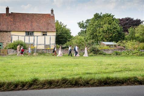 Wool Barn by The Wool Barn Frton On Severn Wedding