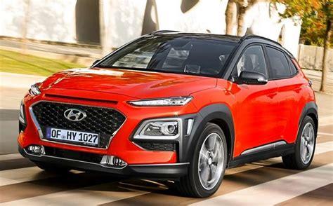 Hyundai Kona 2019 Photo by Hyundai Kona N 2019 2020 To Be Launched Soon With More Power