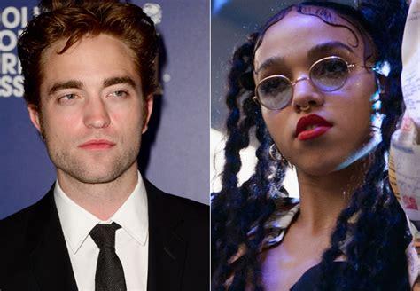 Suki Waterhouse and Robert Pattinson