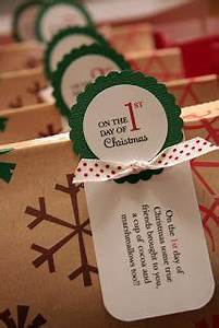 12 days of Christmas t great idea for a co worker boss