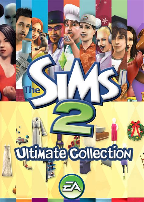 The Sims 2 Ultimate Collection Pc Direct Download Links