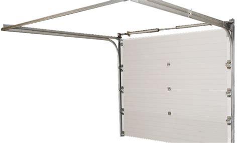 Porta Sezionale by Porte Sezionali Per Garage Apostoli