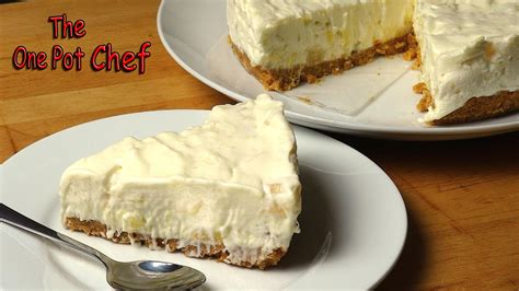 delicious desserts easy to make delicious sooooo easy to make no bake pineapple cake desserts corner