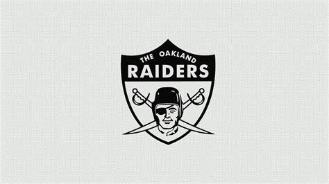raiders logo wallpapers hd pixelstalk