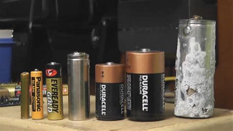 4 189 Volts B Cell Battery