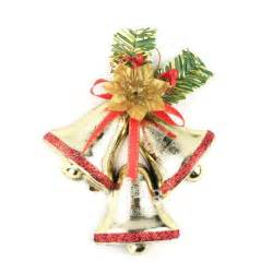 christmas bell ornaments beauty christmas bells