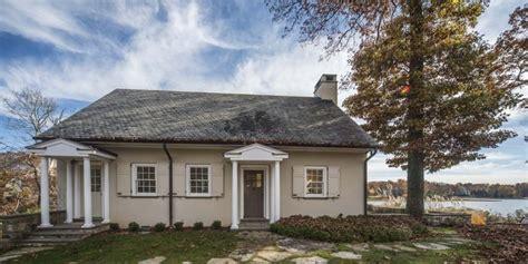 Charles Lindbergh's Onetime Connecticut Cottage Asks $875