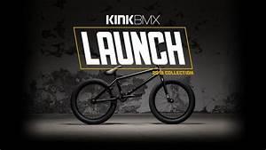 Kink Launch 2018 Bike