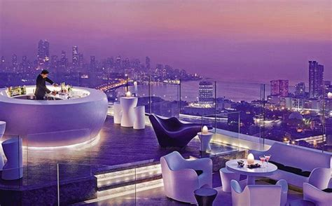 exciting rooftop bars   world