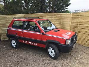 Kit Rehausse Panda 4x4 : troc echange panda 4x4 val d 39 isere toute d 39 origine superbe sur france ~ Medecine-chirurgie-esthetiques.com Avis de Voitures