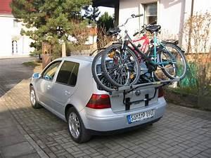 Fahrradträger Golf 7 : fahrradtr ger privat fahrzeugspezifisch golf 4 bora ~ Jslefanu.com Haus und Dekorationen