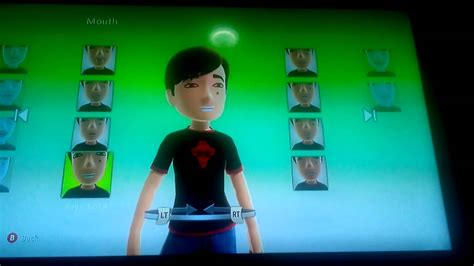 How To Create A Profile In Xbox 360 Youtube
