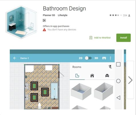 Bathroom Software Design Free by 18 Best Bathroom Design Software Free For