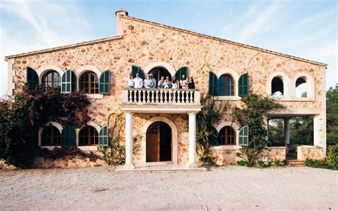 Finca Mallorca Mieten Airbnb by 9 Freunde 7 Ferientage Und 1 Finca Mallorca Momente