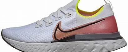 Nike Running Run React Infinity Flyknit