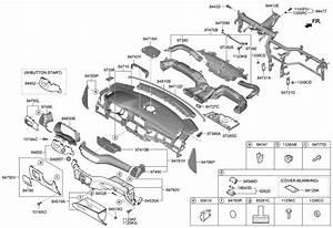 Hyundai Tucson Fuse Box Location