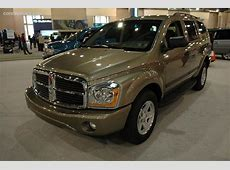 2006 Dodge Durango Image Photo 10 of 30