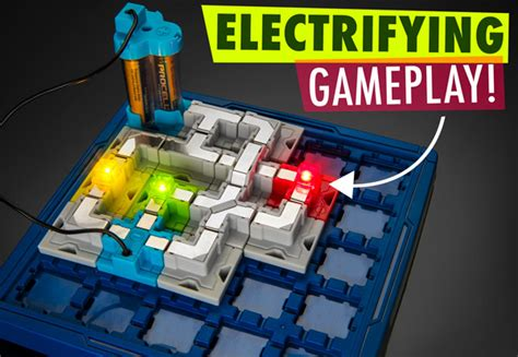 circuit maze positively fun electric puzzle challenge