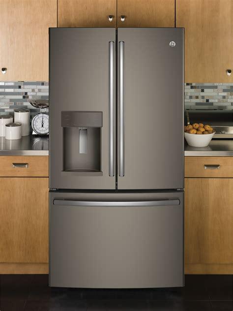 gfegskss ge   cu ft french door refrigerator stainless steel