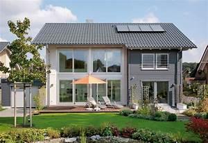 Fertighaus Holz Polen : fertighaus mit klinkerfassade schw rerhaus ~ Markanthonyermac.com Haus und Dekorationen